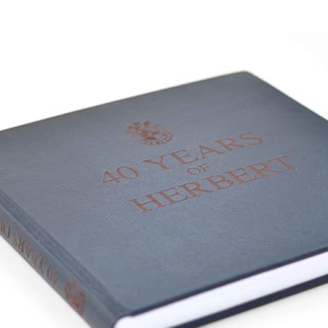 Buch Herbert